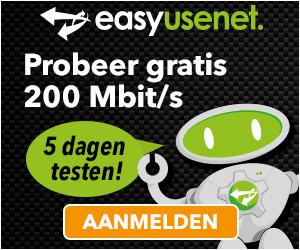 easy usenet